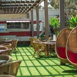 caravan cafe restaurant st. kilda Republica