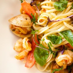 Italian restaurant st. kilda republica pasta