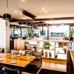 eco friendly cafe restaurant bar st. kilda republica