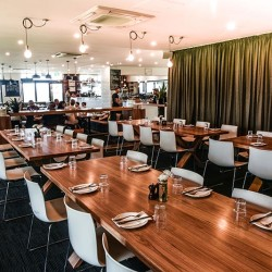 Dining hall for hire st. kilda republica