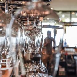 Fine dining St. Kilda republica