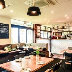hidden cafe beach st. kilda republica