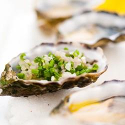 Sea food st. Kilda republica