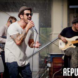 Live Music Rock Band Indie Artist Republica St.Kilda Bar