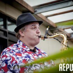 Live Music Republica St. Kilda Bar Jazz